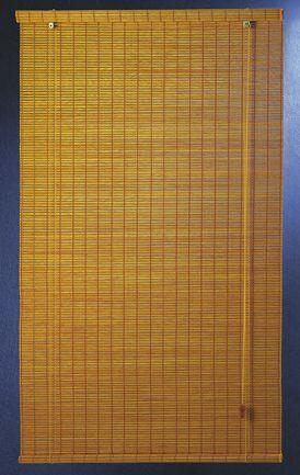 Estores a medida acudam for Estores de madera